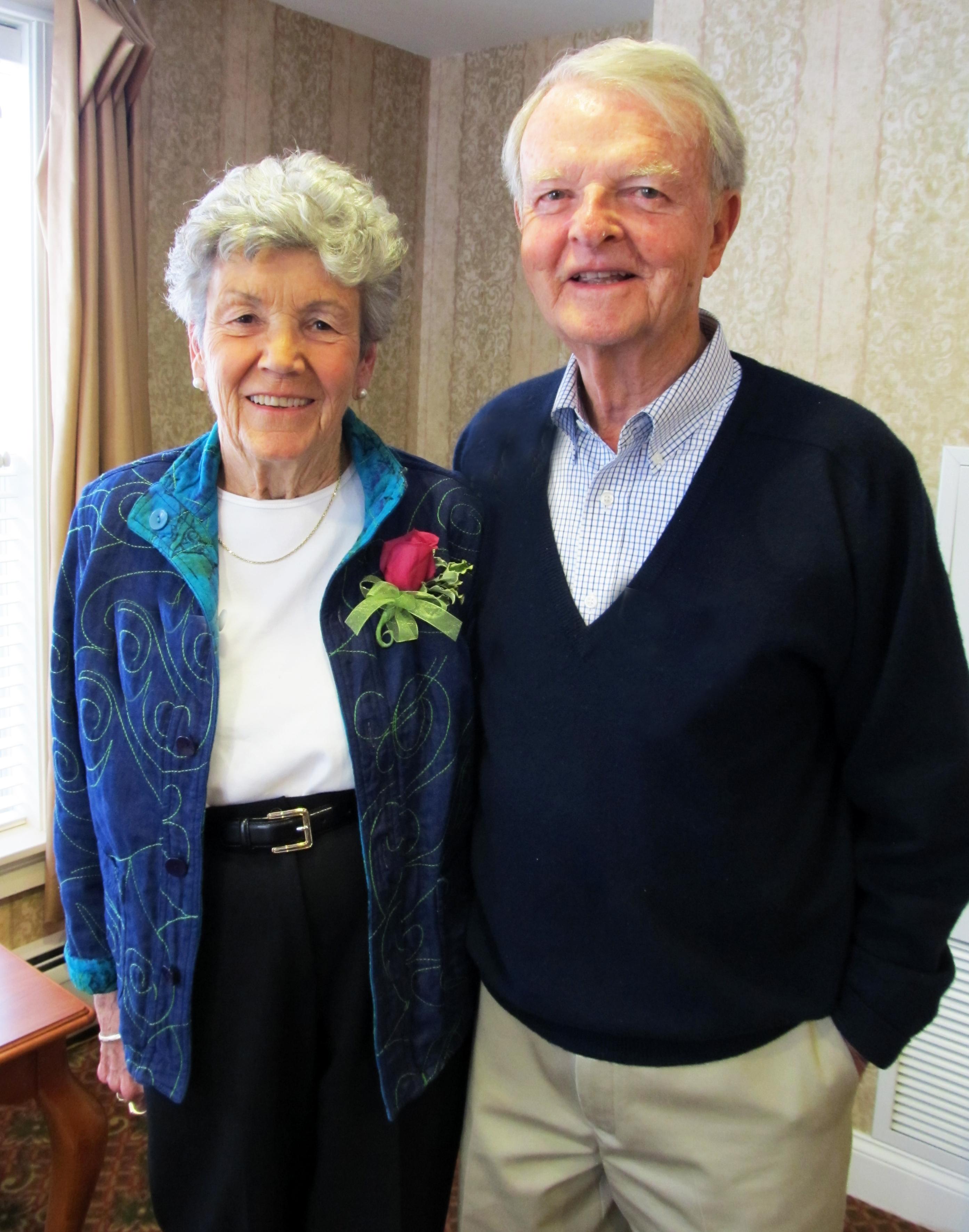 Al and Lynn