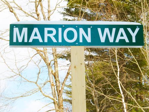 BC Groundbreaking Marion Way