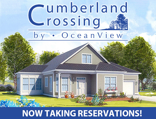 Cumberland Crossing - NOW TAKING RESERVATIONS!