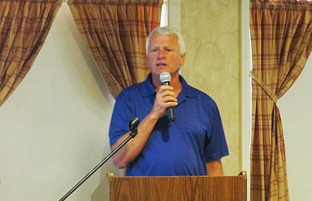 OceanView Owner Pledges Quarter Million Challenge Grant to Town Library Expansion