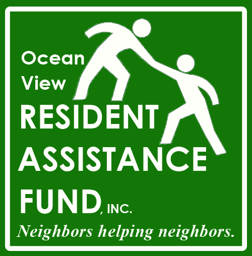 OceanView Resident Assistance Fund