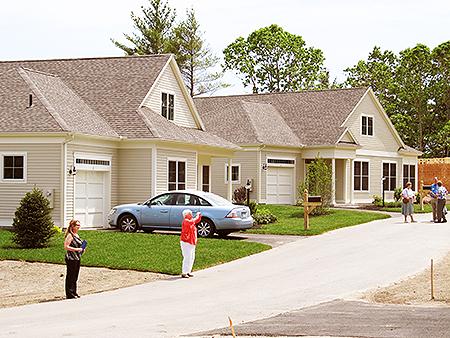 Schoolhouse Cottages