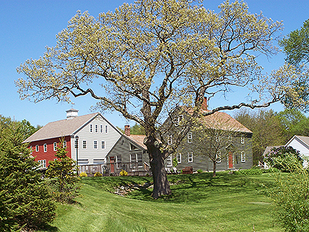Whipple Farm Celebrates 260 Years