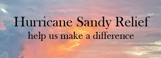 OceanView Partners With Portland Regional Chamber of Commerce to Help Hurricane Sandy Victims