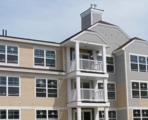 Main Lodge Expansion - September Update