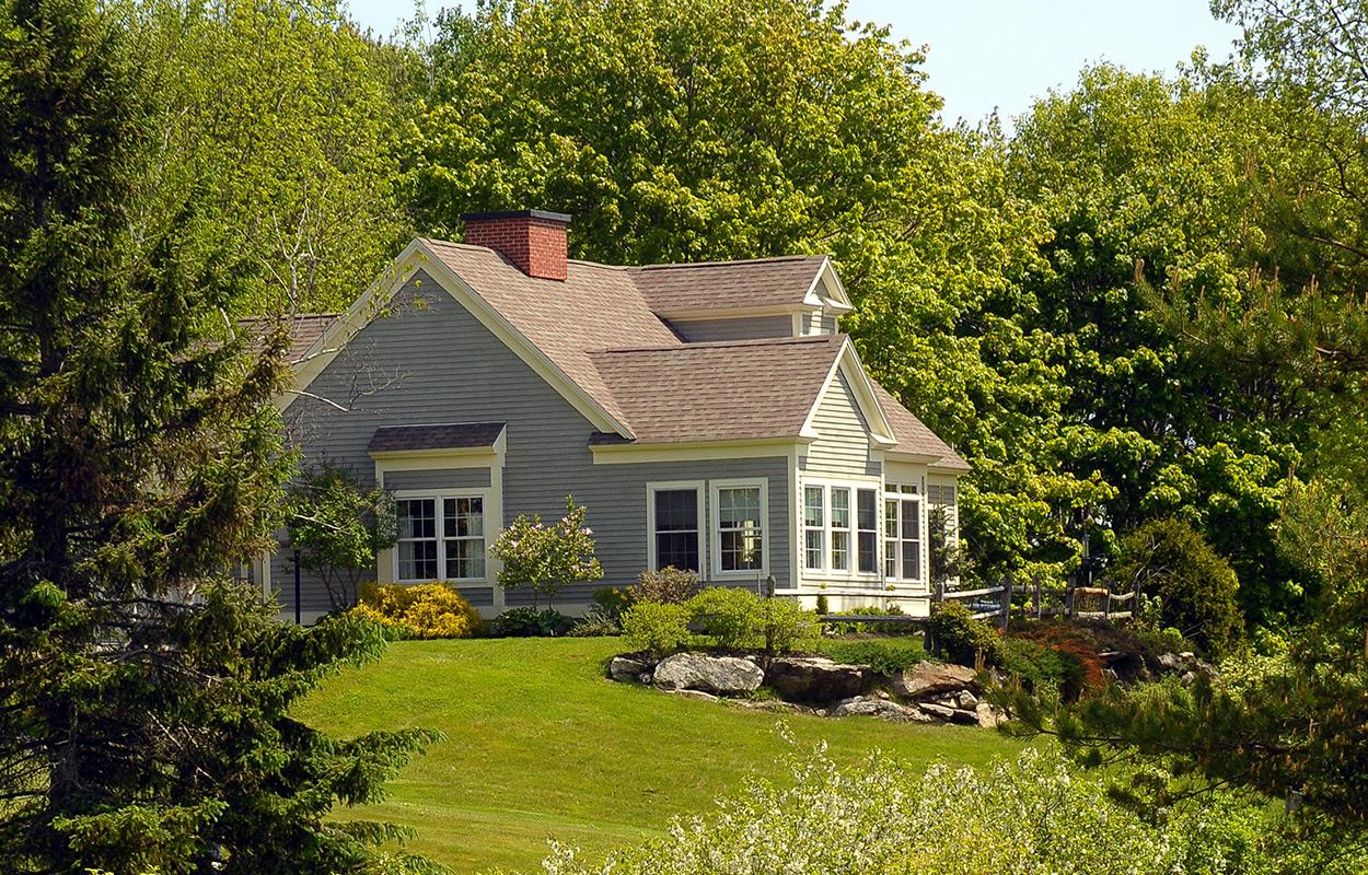 Cottages 1 | Senior Communities