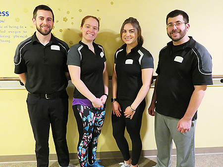 Fitness Team | Active Adult Communities