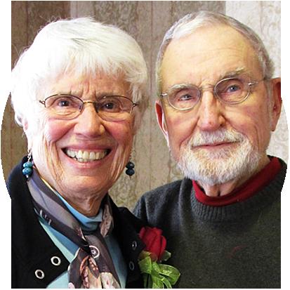 Jim & Pril - Testimonial