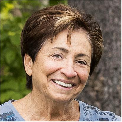 Judy - Testimonial