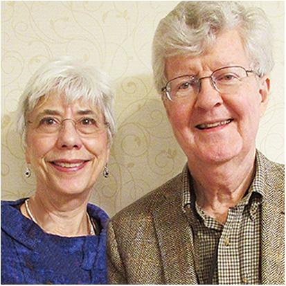Tom & Merle Marie - Testimonial