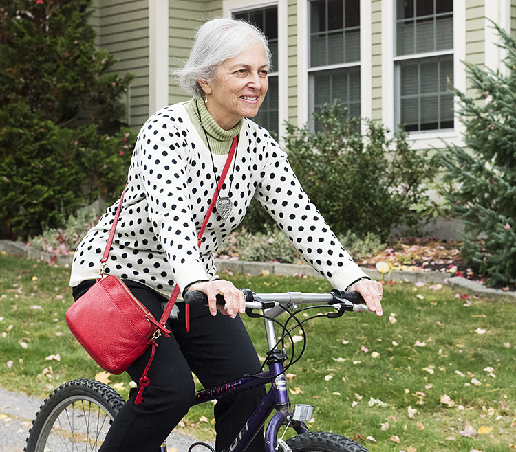 Retire in Maine | Visit OceanView Falmouth Maine Independent Living
