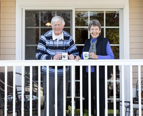 Visit OceanView Falmouth Maine | Retirement Community