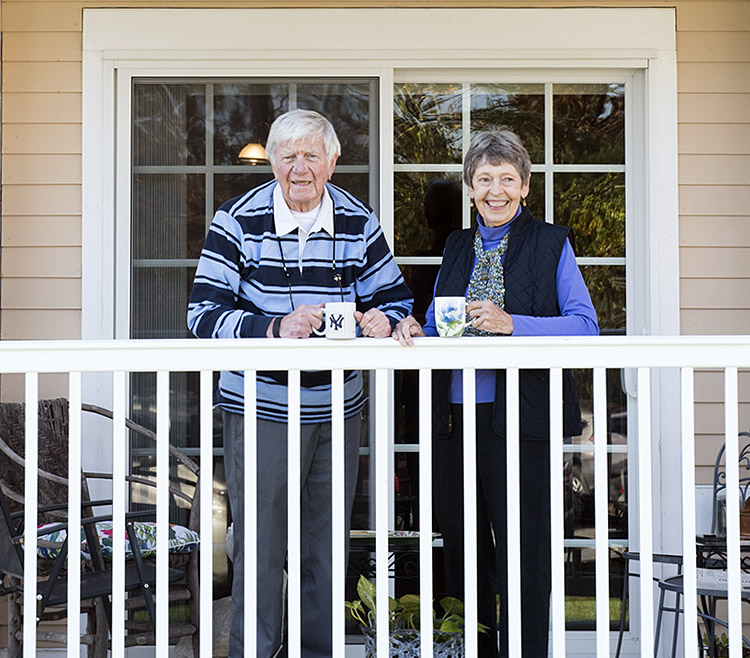 Visit OceanView Falmouth Maine | Retirement Community