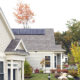 Schoolhouse Cottages | green energy retirement community