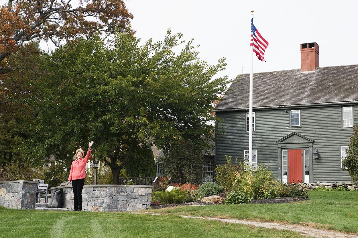 Whipple Farm | Retirement Living