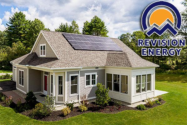Solar Powered Living Webinar