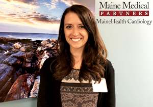 Doctor Aimee D Reilly - MaineHealth Cardiology