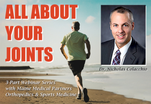 All About Your Joints - Doctor Colacchio