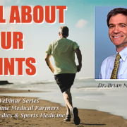 All About Your Joints - Doctor McGrory