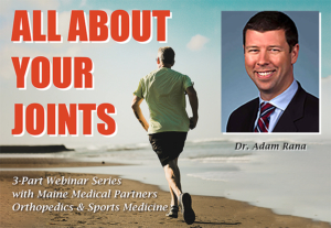 All About Your Joints - Doctor Rana