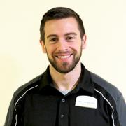 Jameson Skillings - OceanView Personal Trainer