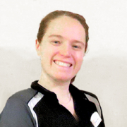 Kate Foley - OceanView Fitness Manager