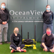OceanView Fitness Team
