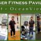 OceanView's Hager Fitness Pavilion Tour