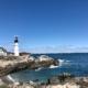 maine summer activities | portland head light