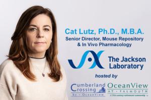 Cat Lutz - The Jackson Laboratory